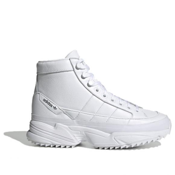 adidas Kiellor Xtra W Ftw White/ Ftw White/ Core Black - EF5620