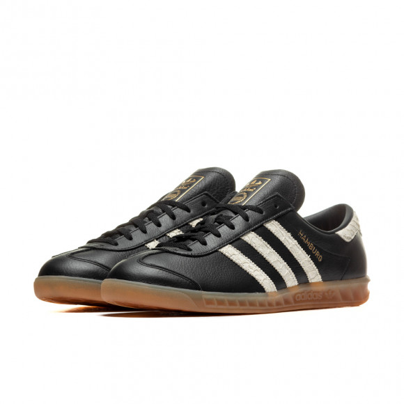 solitario Cerco empieza la acción  adidas Originals Hamburg Women's - EF5674
