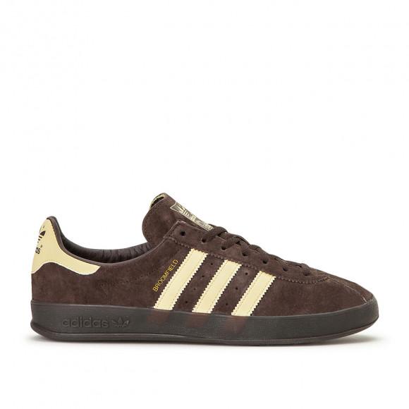 Mens adidas Originals Broomfield - Brown, Brown - EF5734