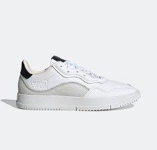 adidas Sc Premiere Ftw White/ Crystal White/ Core Black - EF5893