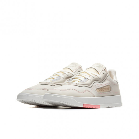 adidas SC Premiere W Off White/ Linen/ Glow Pink - EF5920