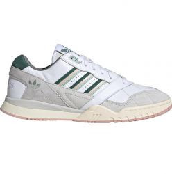 adidas A.R. Trainer Ftw White/ Core Green/ Vapor Pink - EF5941