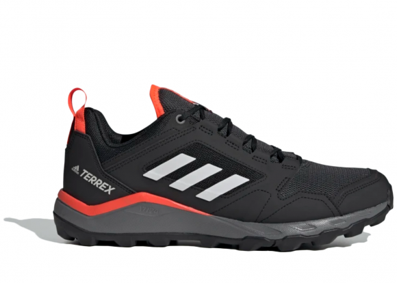 adidas Terrex Agravic Trail Running Core Black