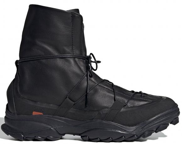adidas Type O-3 OAMC Core Black (W) - EF7563