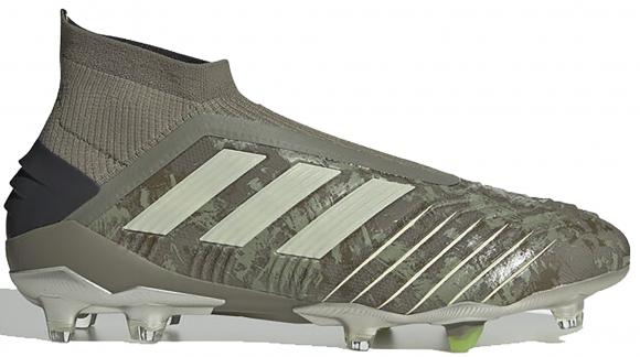 adidas Predator 19+ FG Legacy Green - EF8204