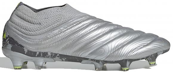 adidas Copa 20+ FG Silver Metallic - EF8309