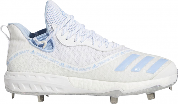 adidas Icon Boost 5 Iced Out Pack - EF8571