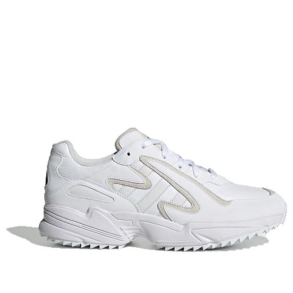 adidas Yung-96 Chasm Trail Ftw White/ Crystal White/ Core Black - EF8976