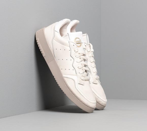 adidas Supercourt Cloud White/ Cloud White/ Ftw White - EF9186