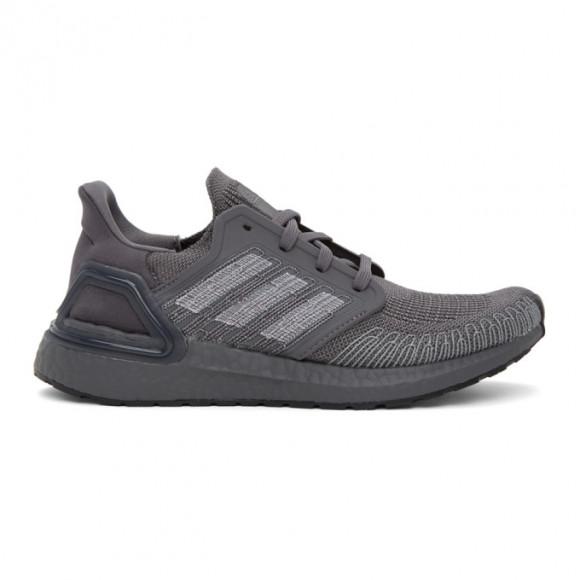 adidas Ultra Boost 20 Triple Grey - EG0701