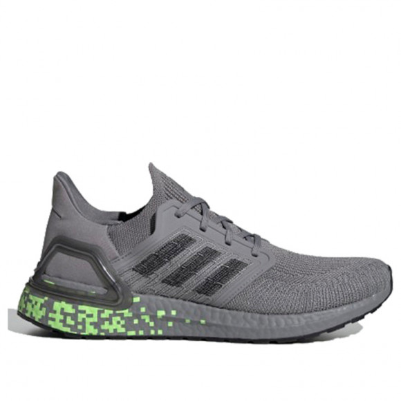 adidas Performance Ultra Boost 20 - Men Shoes - EG0705