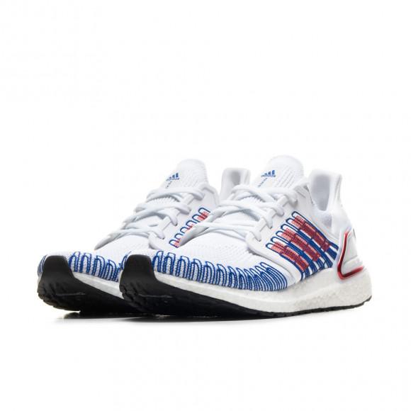 adidas Performance ULTRABOOST 20 Footwear White - EG0712