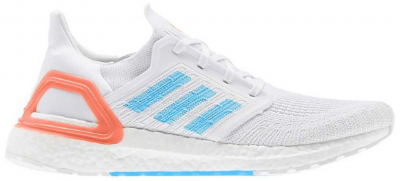 adidas Performance Ultra Boost 20 - Homme Chaussures - EG0768
