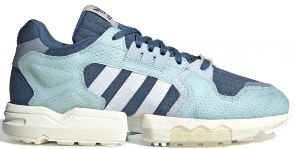 adidas ZX Torsion Boost Parley Hi-Res Aqua - EG3356