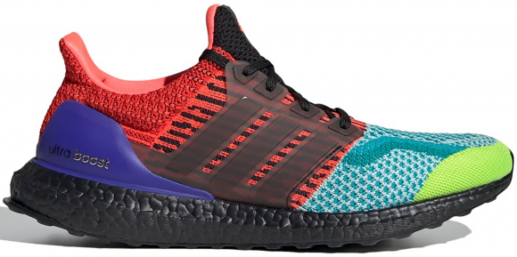 adidas Ultra Boost DNA What The - EG5923