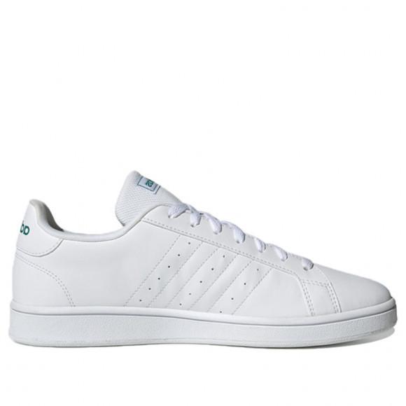adidas neo court gris