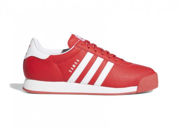 adidas Samoa Glory Red - EG6087