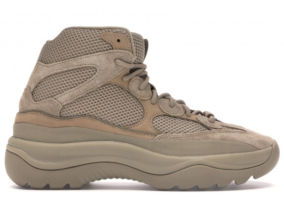 adidas Yeezy Desert Boot Rock - EG6462