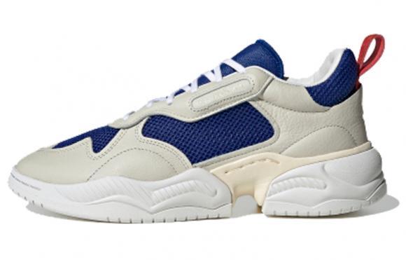 Adidas - Supercourt Rx (Raw White/ Royblu/ Glored) EG6866 - EG6866