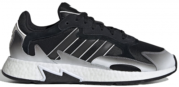 adidas Tresc Run Core Black Cloud White - EG7394