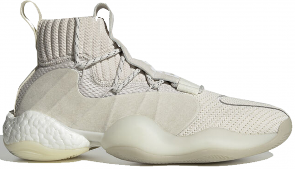 "adidas Crazy BYW PRD Pharrell ""Now is Her Time"" Cream White - EG7727"
