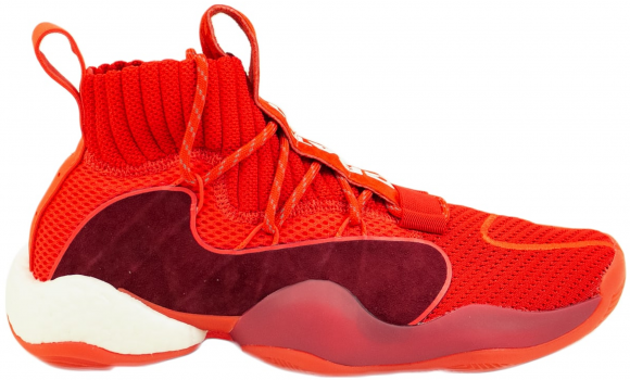 adidas Crazy BYW Pharrell x BBC Now Is Her Time - EG7731