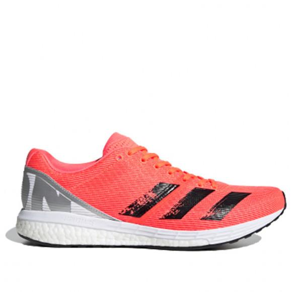 Adidas Adizero Boston 8 Marathon Running Shoes/Sneakers EG7893