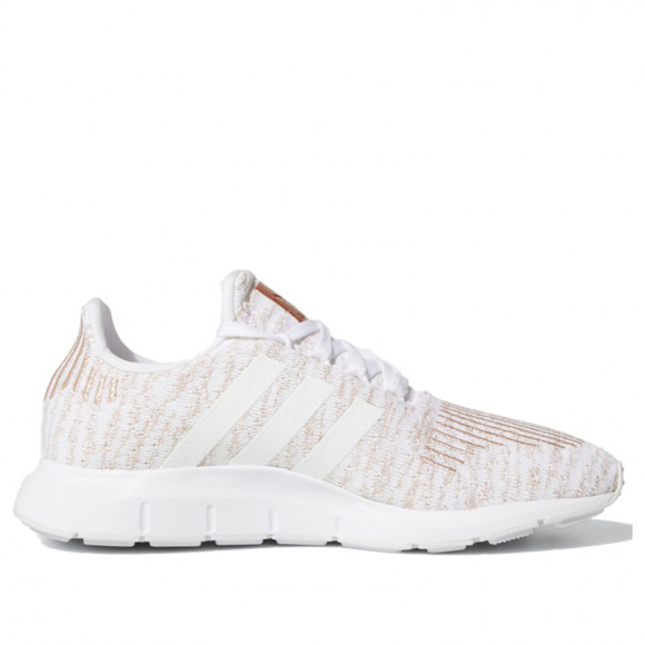 Adidas Swift Run Shoes Cloud White Womens Eg7983