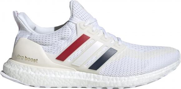 Où acheter la Adidas Ultra Boost City White Metallic Silver