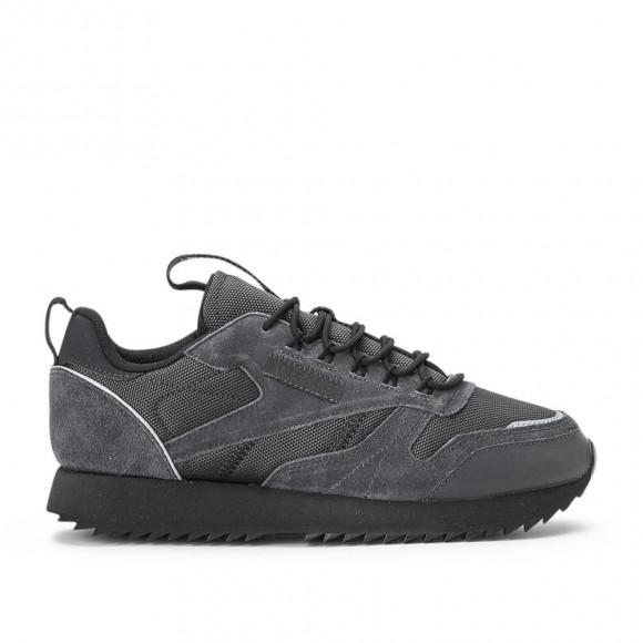 Reebok Classic Leather Ripple Trail (Schwarz) - EG8708