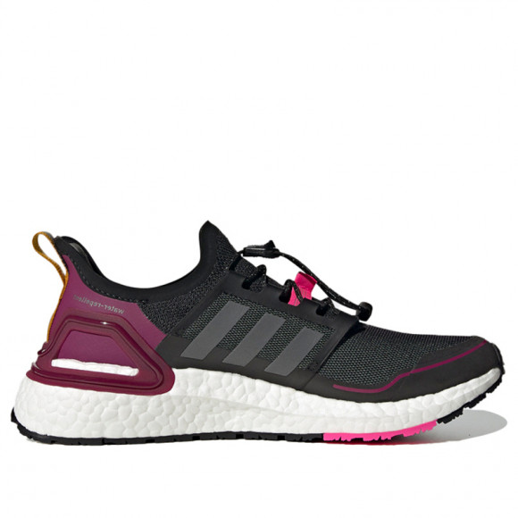 adidas Ultraboost WINTER.RDY Shoes Core Black Womens - EG9803