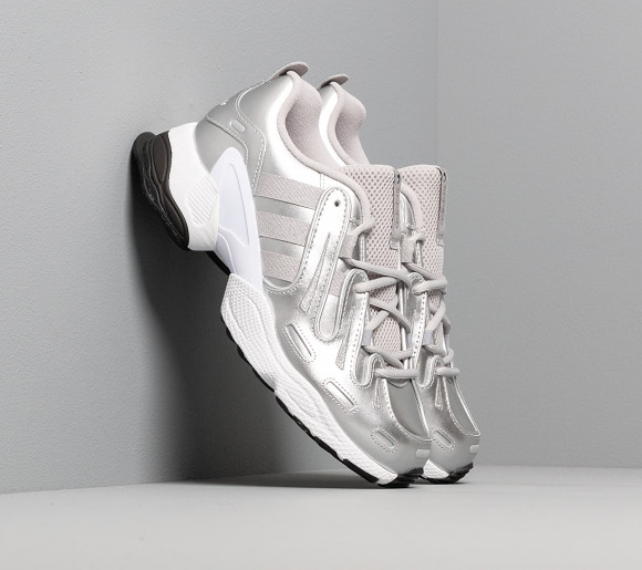 adidas EQT Gazelle W Silver Metalic/ Silver Metalic/ Ftw White - EG9829