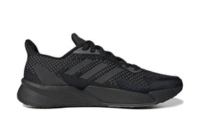 adidas X9000L2 Shoes Core Black Womens - EH0040