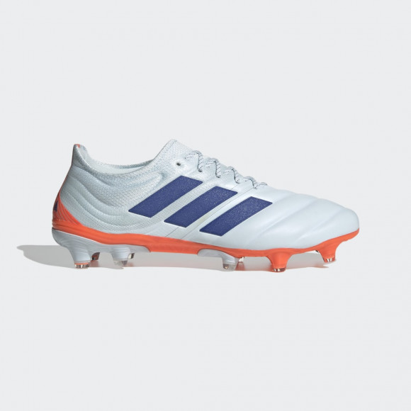 adidas Copa 20.1 Firm Ground Boots Sky Tint Mens - EH0885