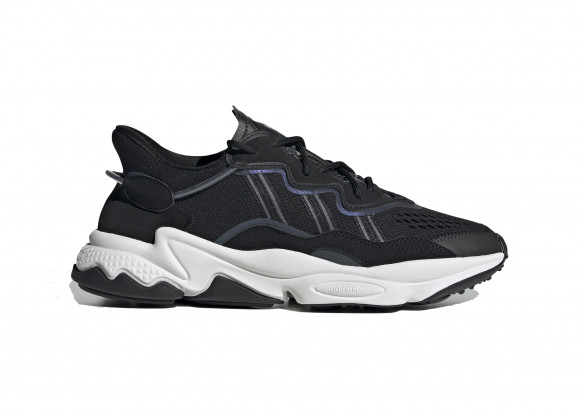 adidas Ozweego Core Black Grey Six - EH1200