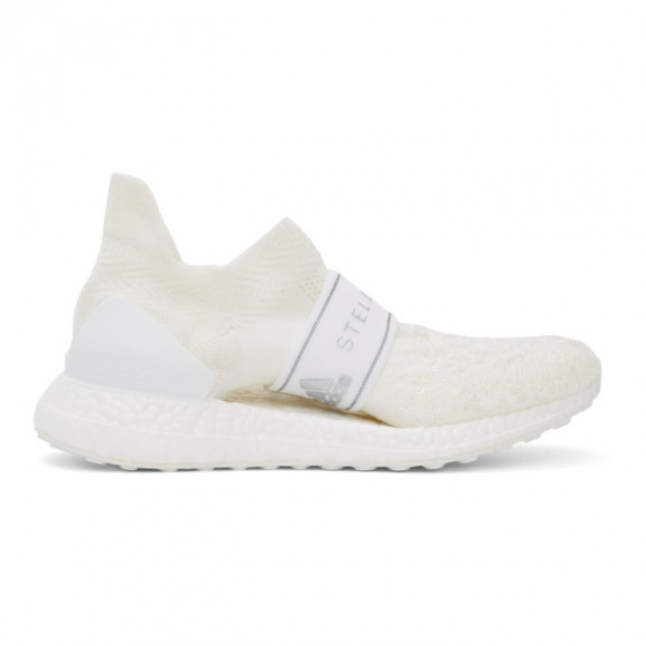 adidas by Stella McCartney Off-White Ultraboost X 3DS Sneakers - EH1729