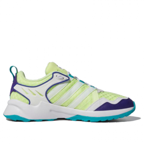 Adidas neo 20-20 Fx Trail Marathon Running Shoes/Sneakers EH2214 - EH2214
