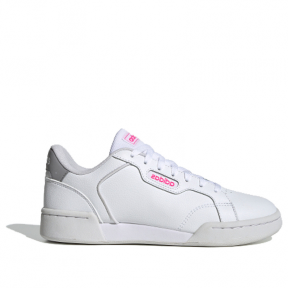 Adidas Neo Womens WMNS Roguera 'White Pink Grey' White/Pink/Grey Sneakers/Shoes EH2532 - EH2532