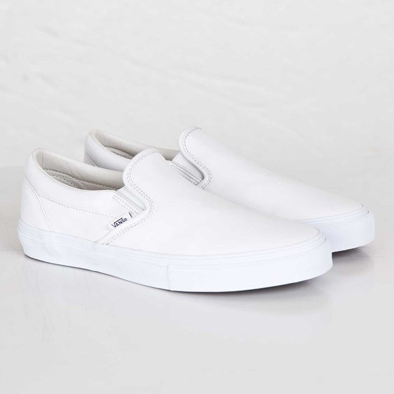 Vans Classic Slip-on Lx - EY21NT