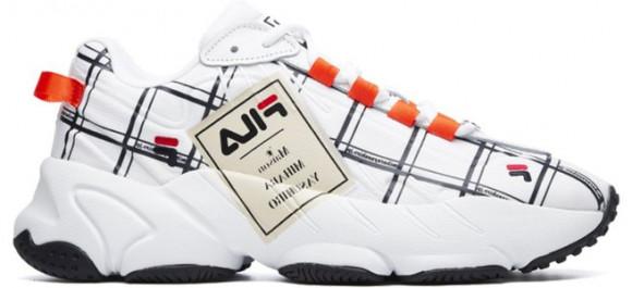 Fila Mihara x Ade Marathon Running Shoes/Sneakers F12M031118FWT - F12M031118FWT
