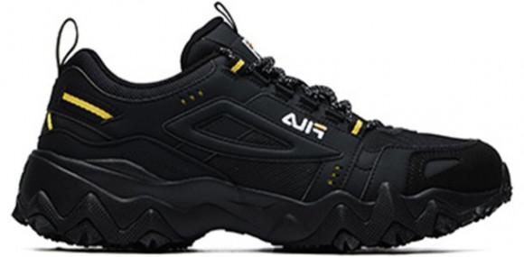 Fila Heritage-FHT Marathon Running Shoes/Sneakers F12M131115GBK - F12M131115GBK