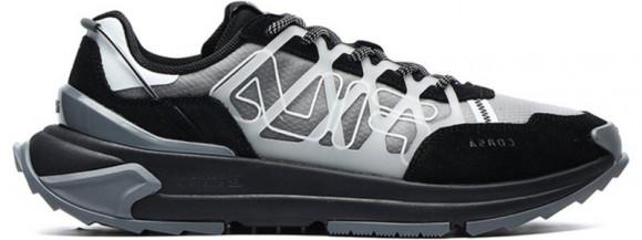 Fila Fashion Marathon Running Shoes/Sneakers F12M134145FBK - F12M134145FBK