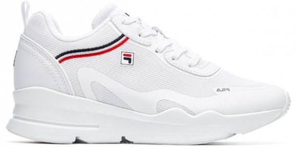Fila Fpf F12W024204FWT Marathon Running Shoes/Sneakers F12W024204FWT - F12W024204FWT