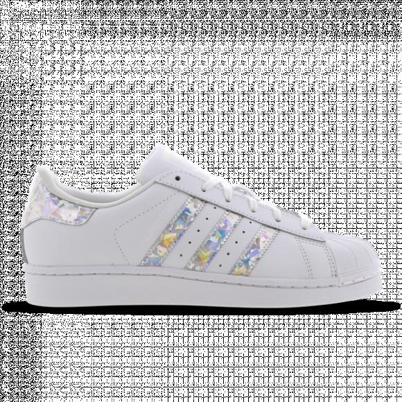 adidas Superstar - Grade School Shoes - F33889