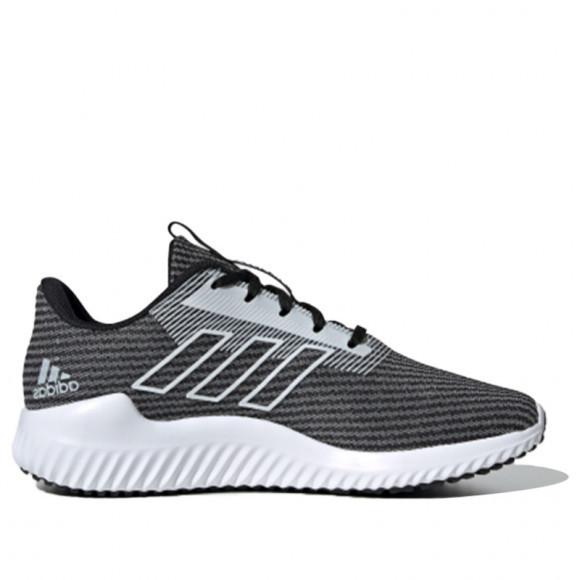 Adidas Climacool 2.0 J 'Black' Black/White Marathon Running Shoes ...