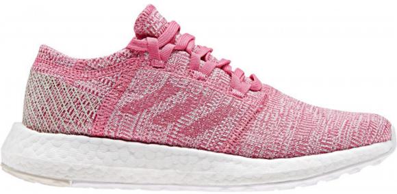 adidas Pureboost Go Semi Solar Pink (Youth)