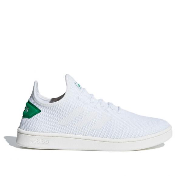 Adidas Neo Court Adapt 'Cloud White