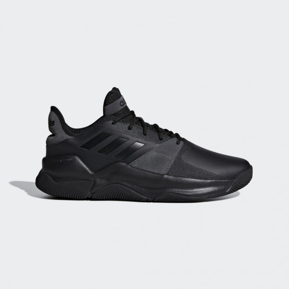 adidas Streetflow Shoes Core Black Mens - F36621