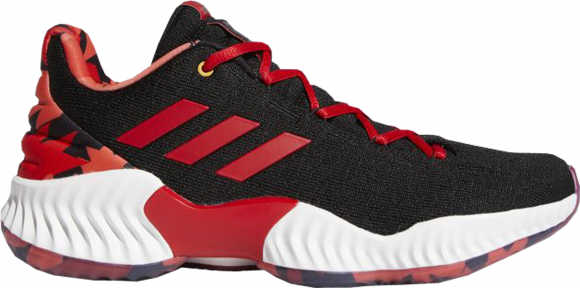 adidas Pro Bounce 18 Low Andrew Wiggins - F36943