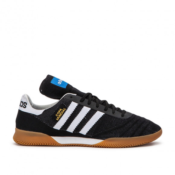 adidas Copa Mundial 70 Years TR Core Black/ Ftw White/ Gold Metallic - F36986